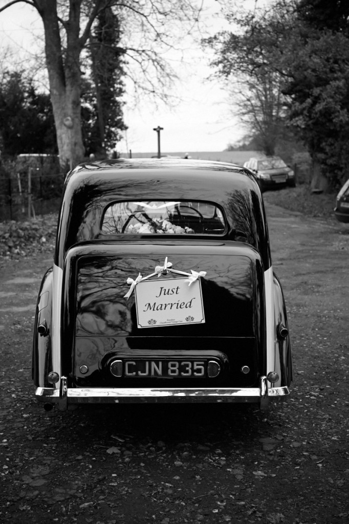 West Sussex Wedding Photography by Tobias Key