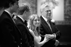 Photo from the ceremony