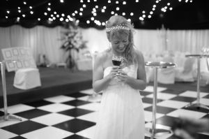 Photography from the reception