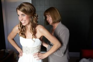 Bridal photoraphy