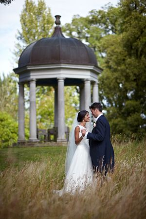 West Sussex Wedding Photography