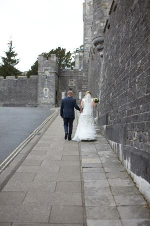 Arundel wedding photographs