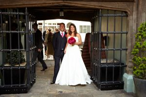 Wedding Photography at the Hotel Du Vin, Brighton
